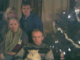 Jõulud 2003