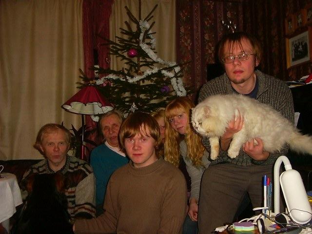 Jõulud 2004