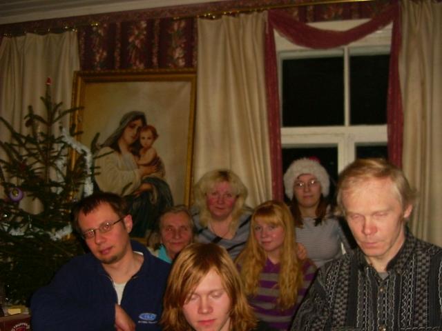 Jõulud 2005