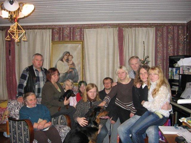 Jõulud 2006