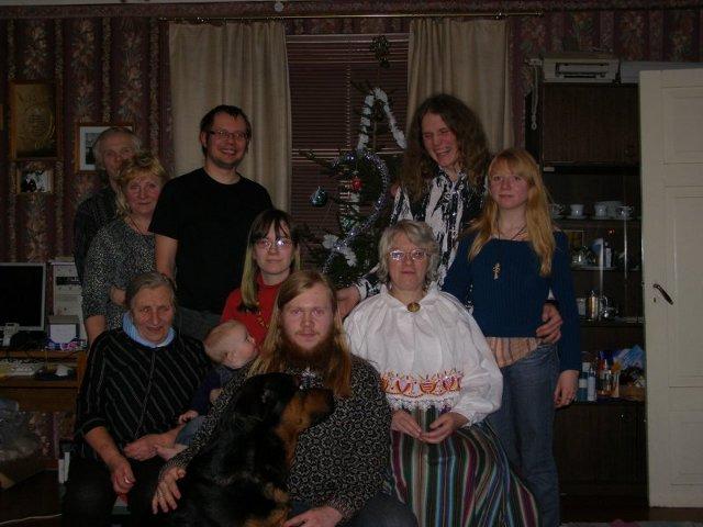 Jõulud 2007