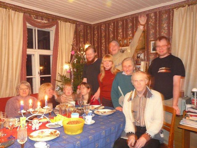 Jõulud 2008