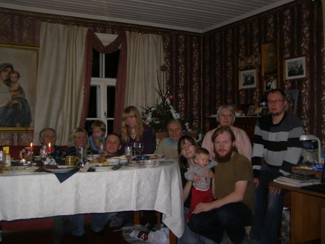 Jõulud 2009