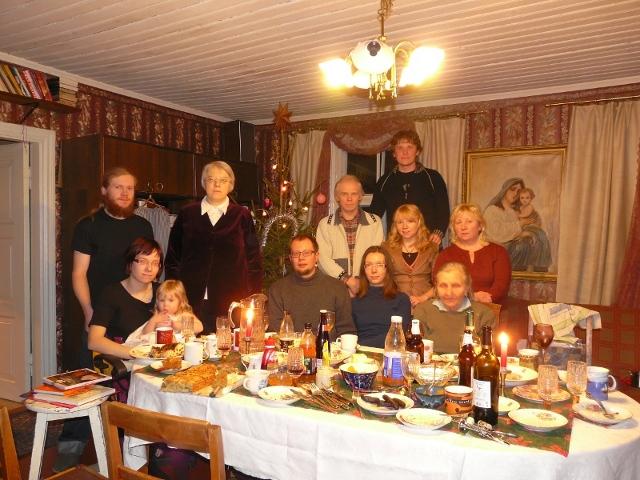 Jõulud 2010
